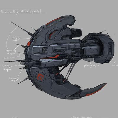 J c park ship concept2