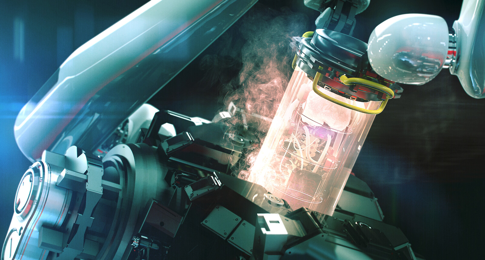 RX Unit BioMech Automated Integration