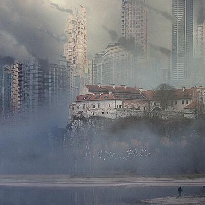 Taha yeasin day48 the dystopia