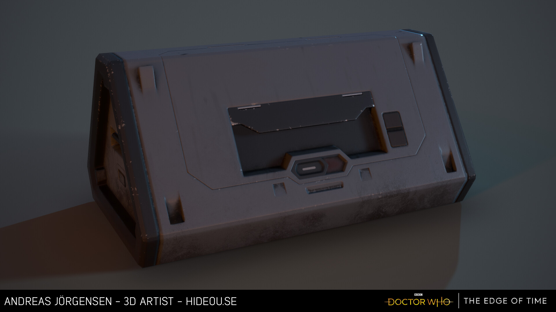 Andreas jorgensen crate1