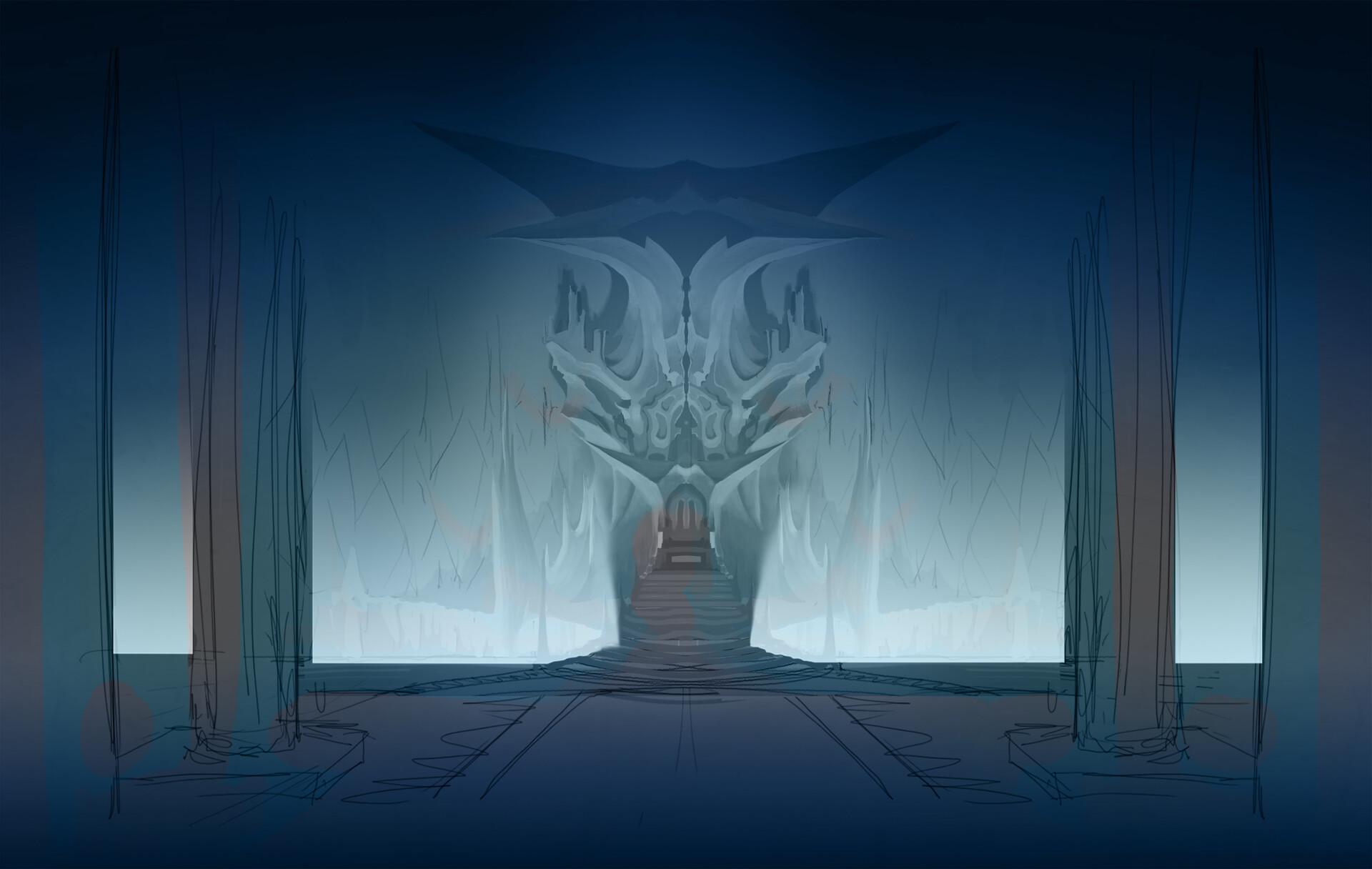 Nihils throne sketch5