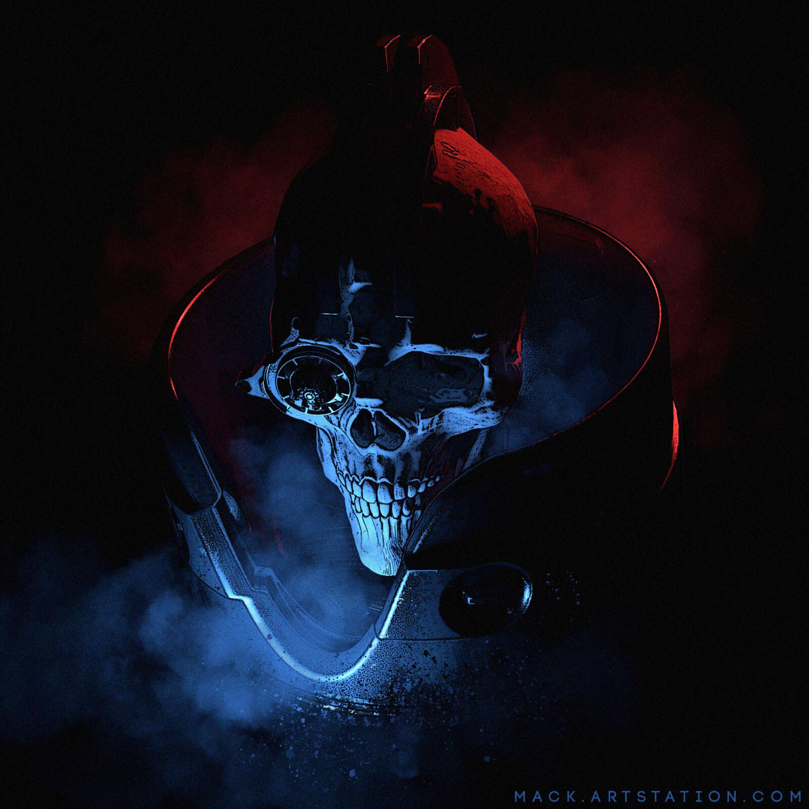 Skull 11122019