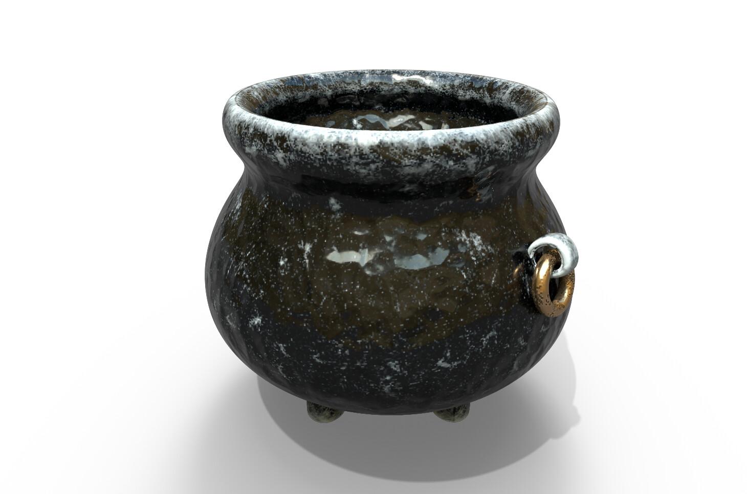 Joseph moniz cauldron001f