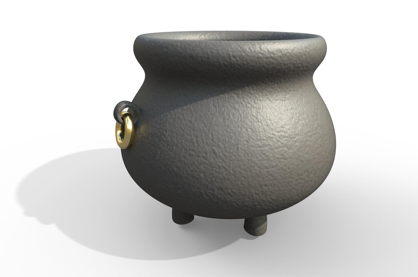 Joseph moniz cauldron001a