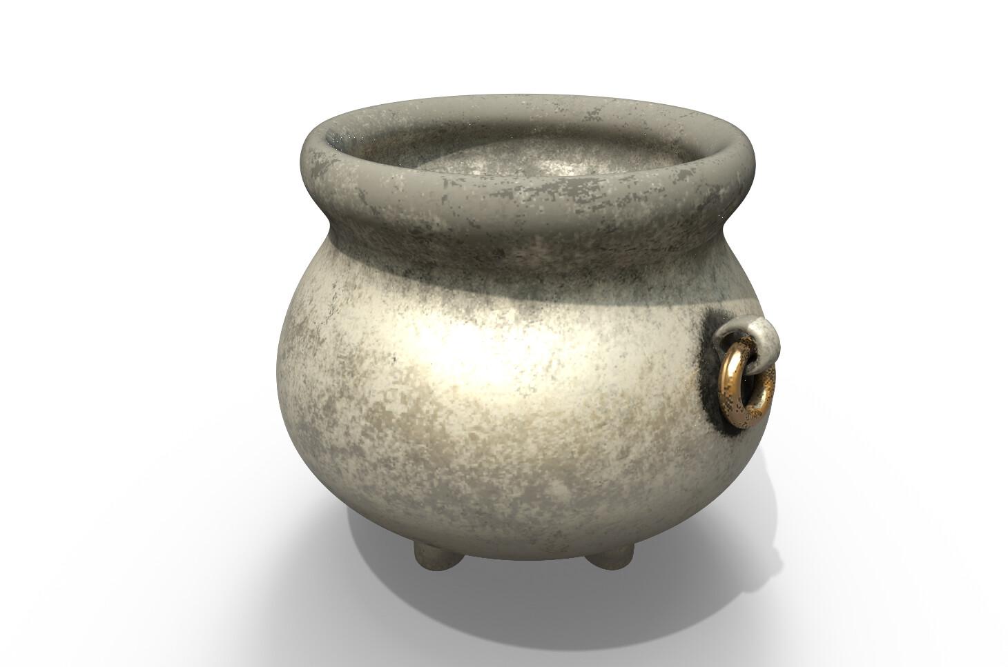 Joseph moniz cauldron001e