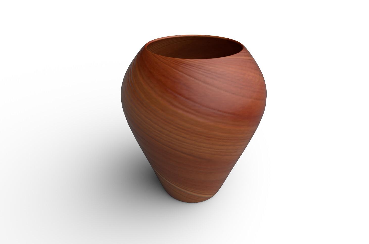 Joseph moniz vase005g