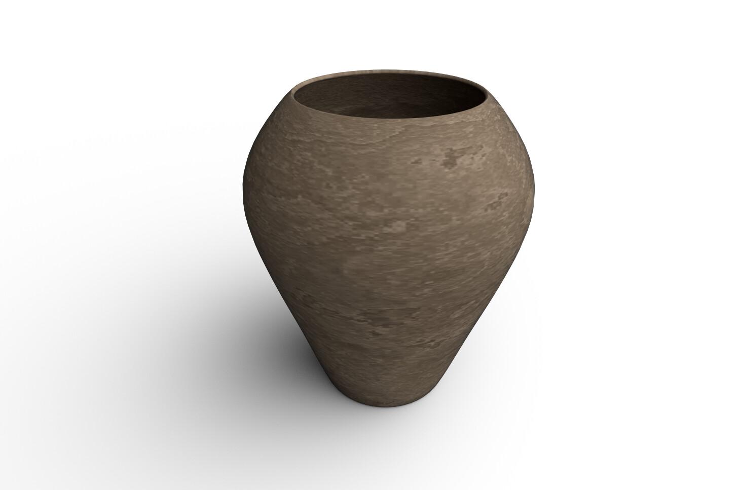 Joseph moniz vase005h