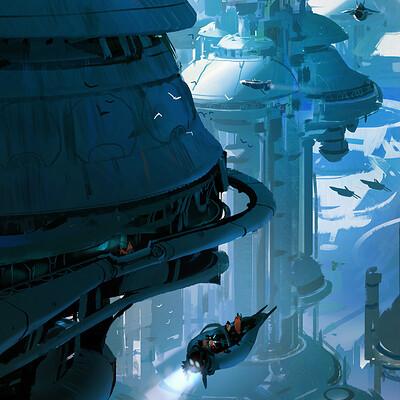 Sparth 08 blue alien city final small