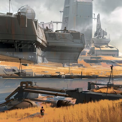 Sparth 15 abandonned missile ramp final small