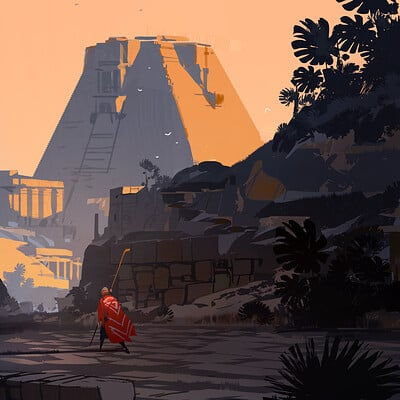 Sparth 17 pyramid and red worshipper final small