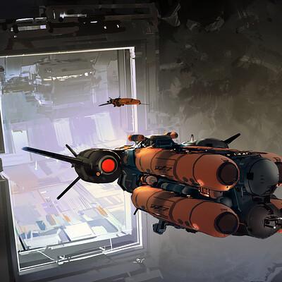 Sparth 19 vr spaceship final small