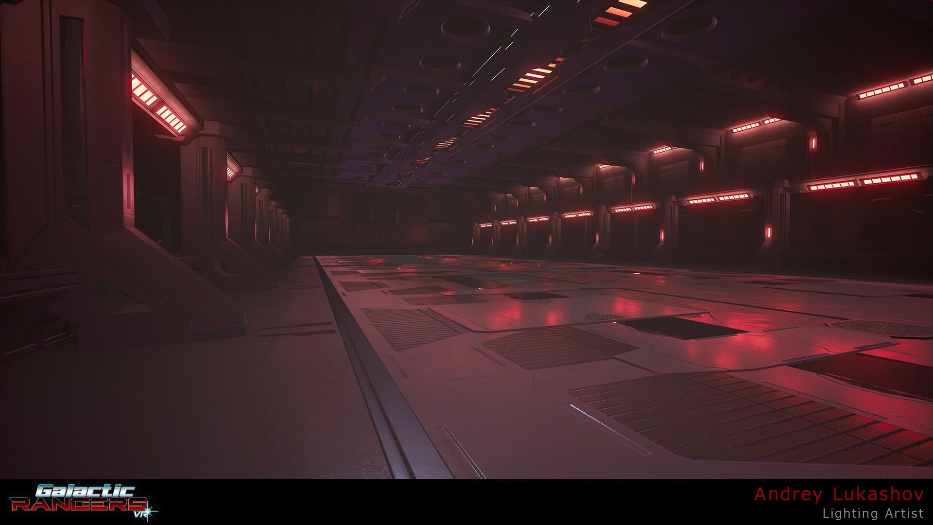 Andrey lukashov hangar lightred 02