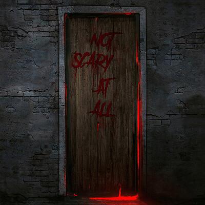 Adnan ali the door
