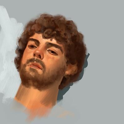 Tadas sidlauskas untitled artwork 124