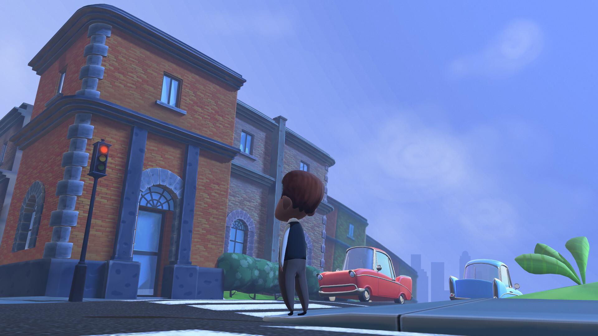 Claudio moura street render