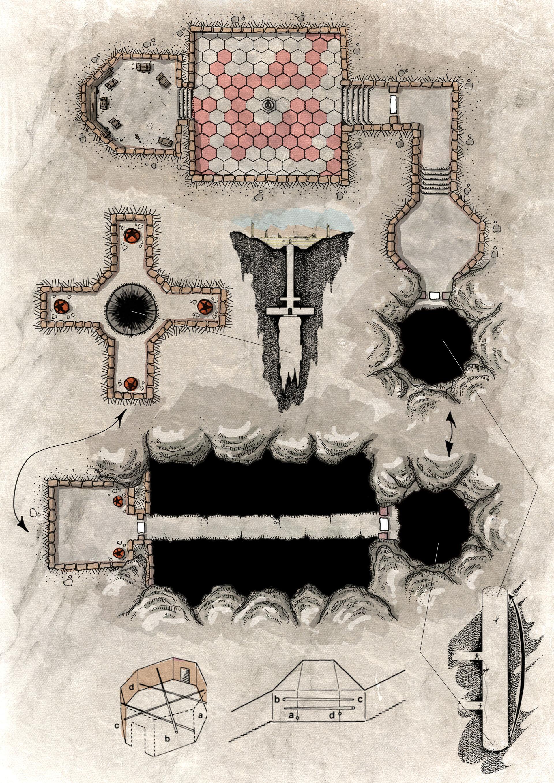 Acrobata2000 dosmil crypt badr al mosak