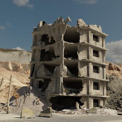 Hussain jivanji final destruction day 4