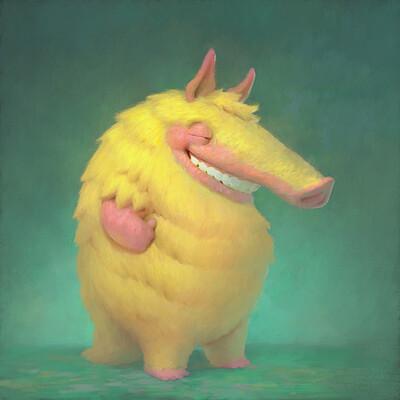 Samuel schultz yellowfellasmall