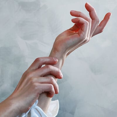 Irem erbilir hands1