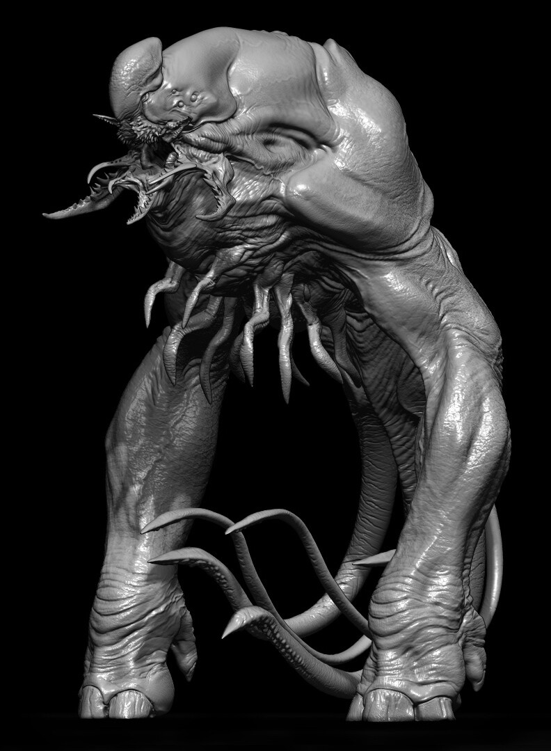 Jerx marantz e creature ortho5