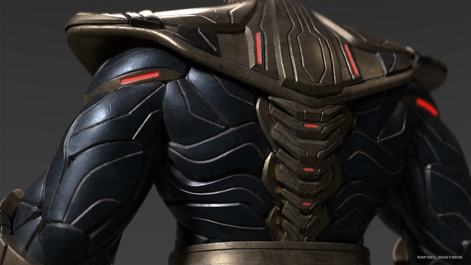 Thanos Marmoset