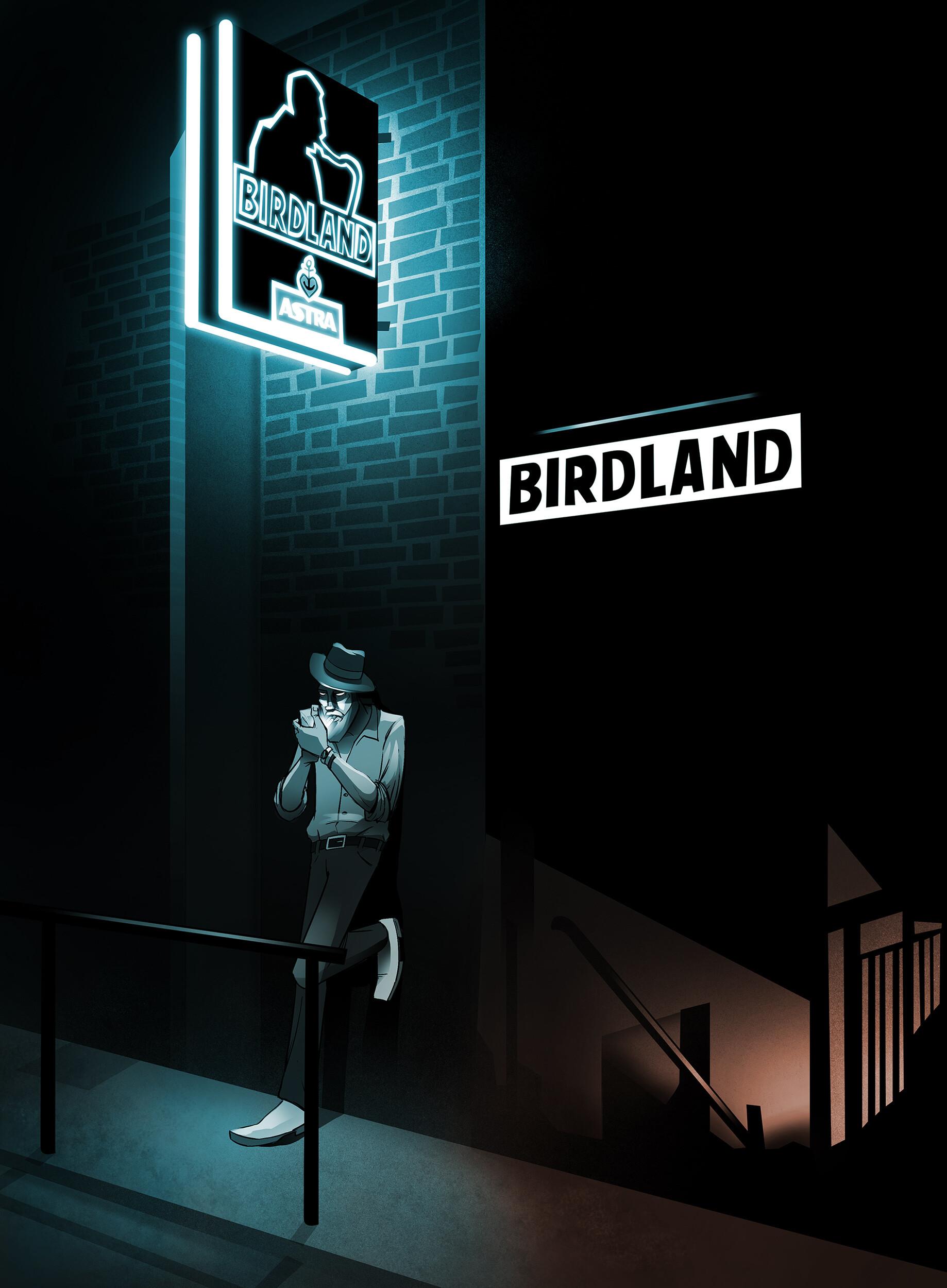 Martin fischer birdland 01