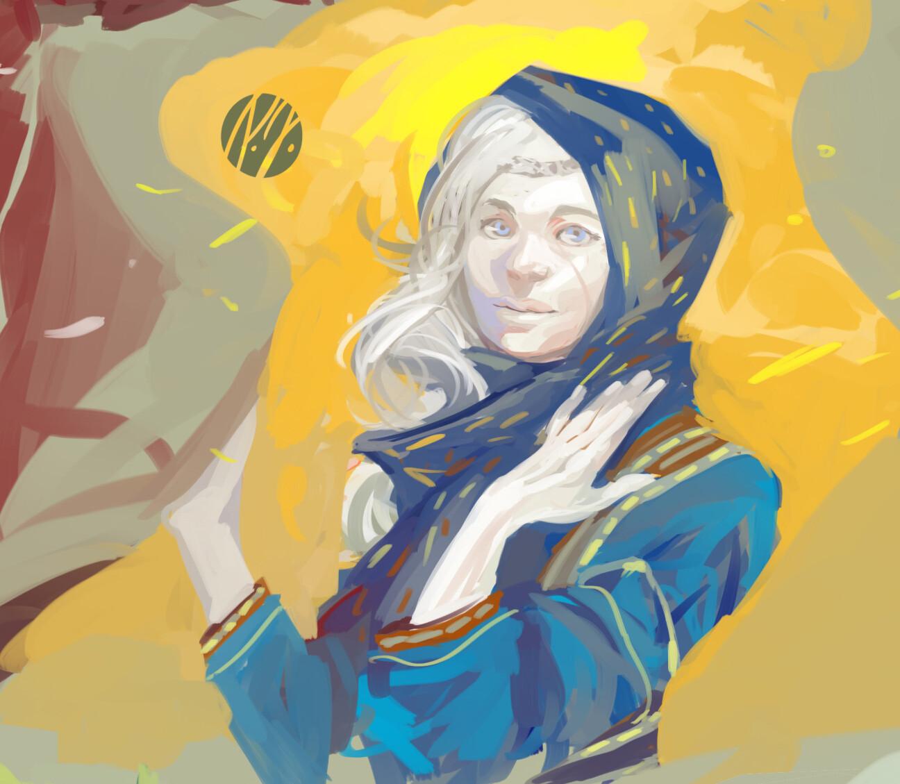 Characters idea - mayaminamoto.tumblr.com