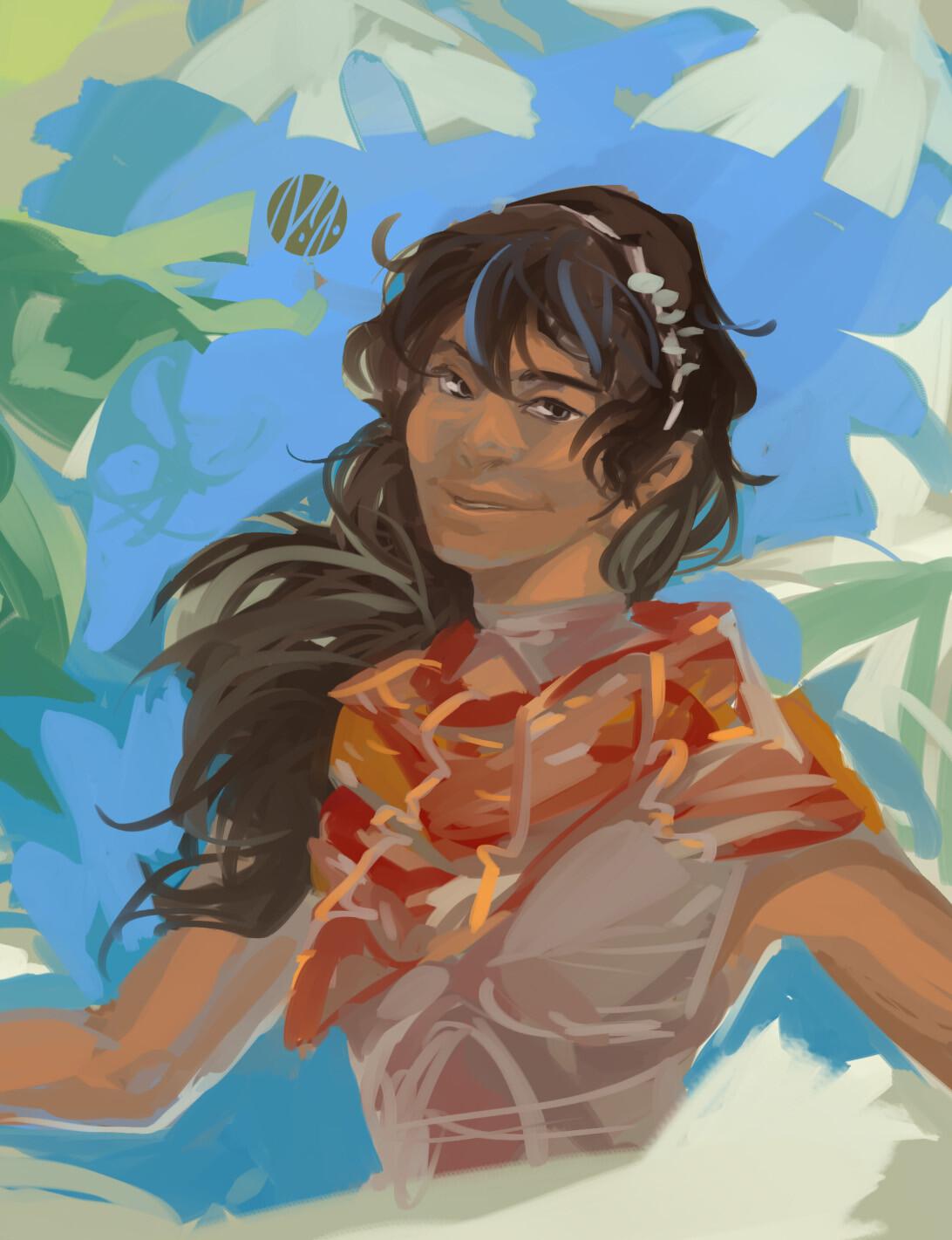 Characters idea - gonikonata.tumblr.com