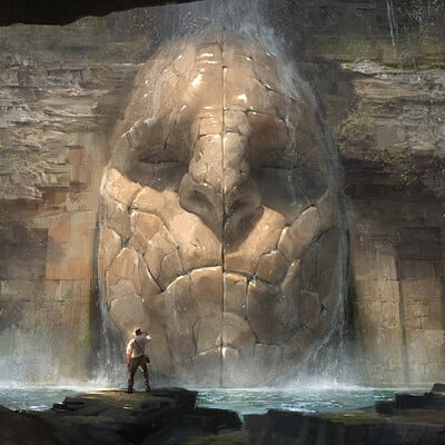 Julian kok cavern