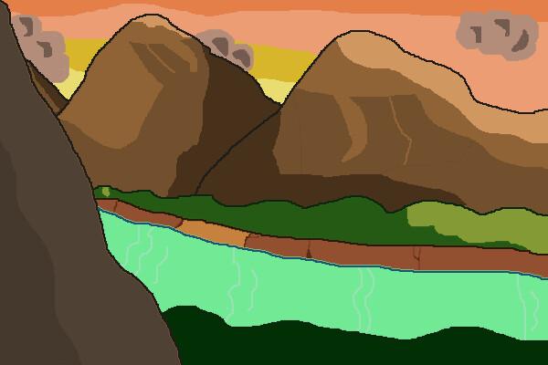 Anei ragdowl test paysage 07