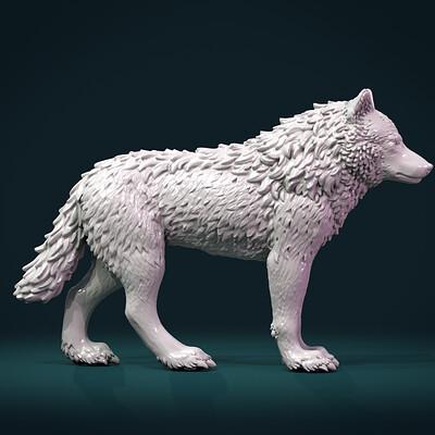 Alexander volynov wolf iii 01