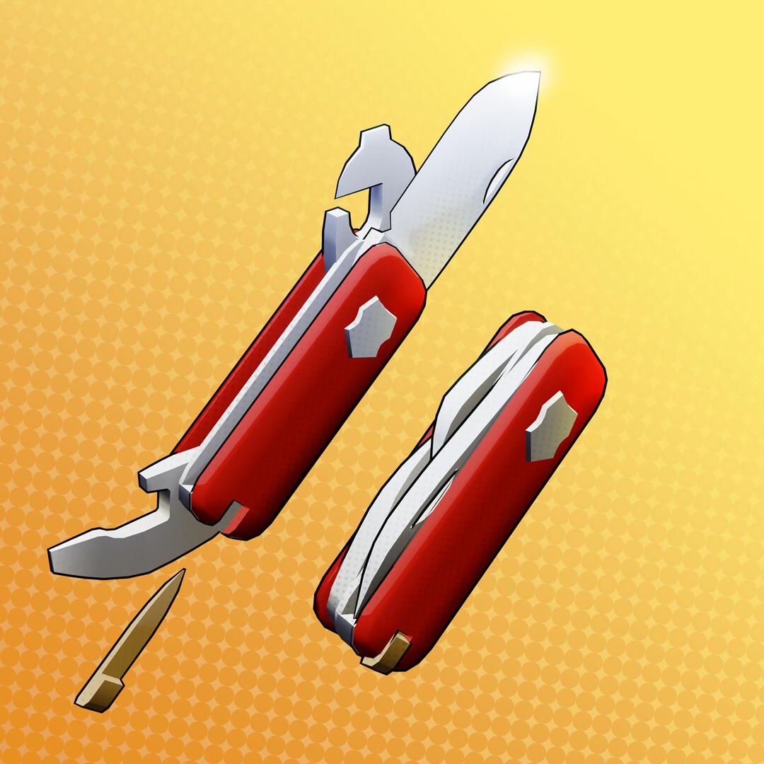 Tidal flask studios wip knifes 03
