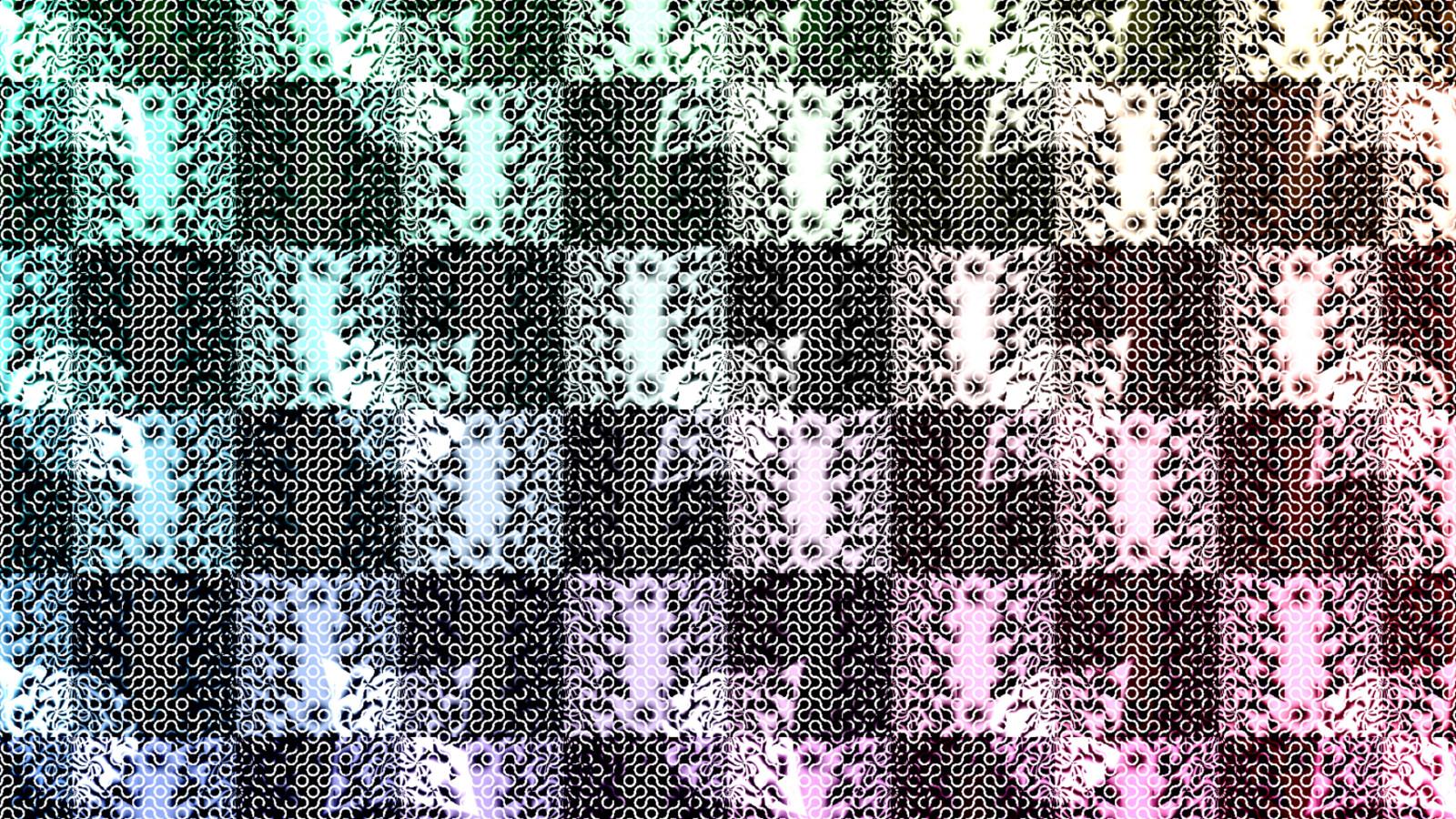 Truchet Patterns (Shader)
