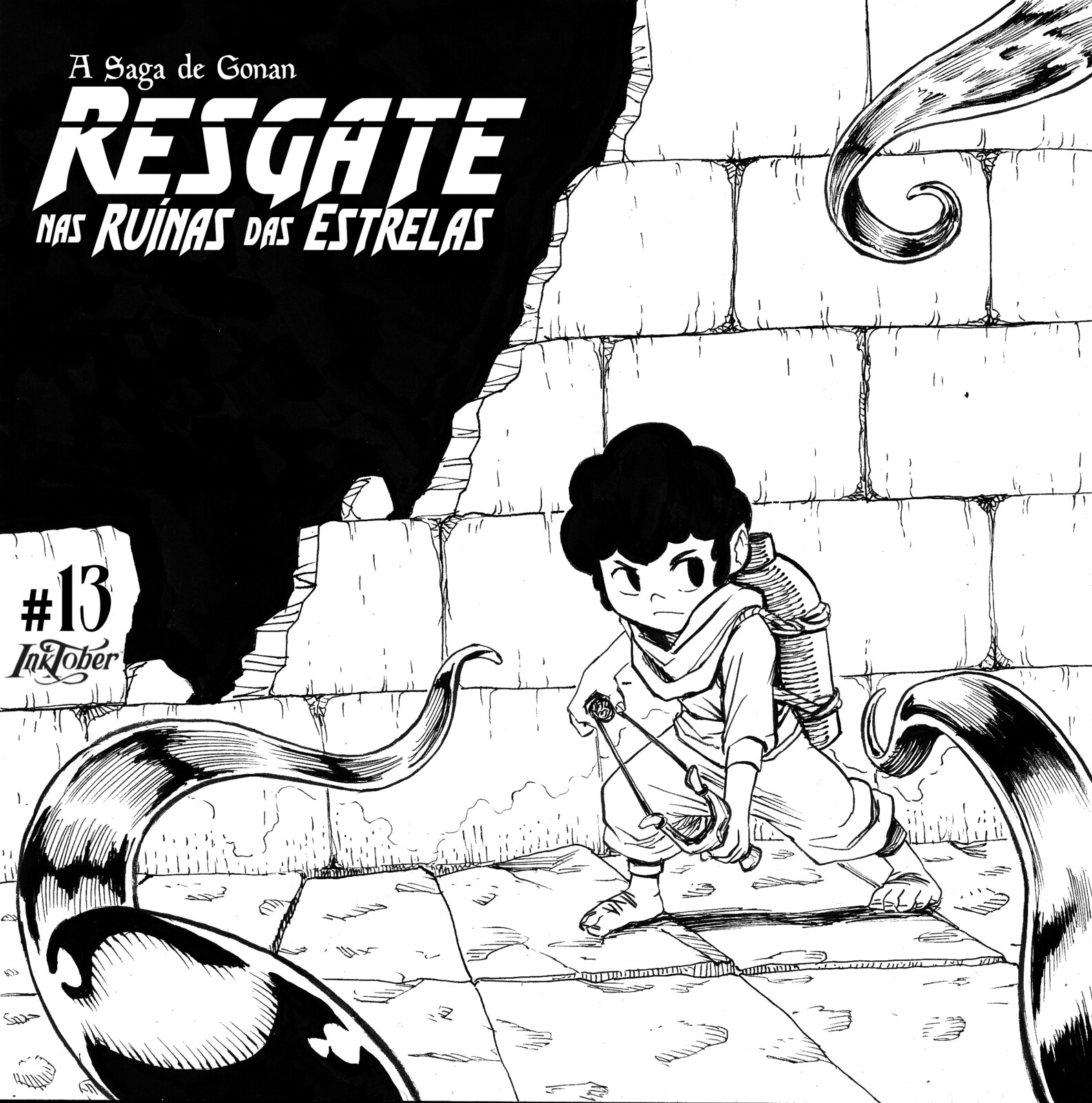 13- Rescue in the Star Ruins
