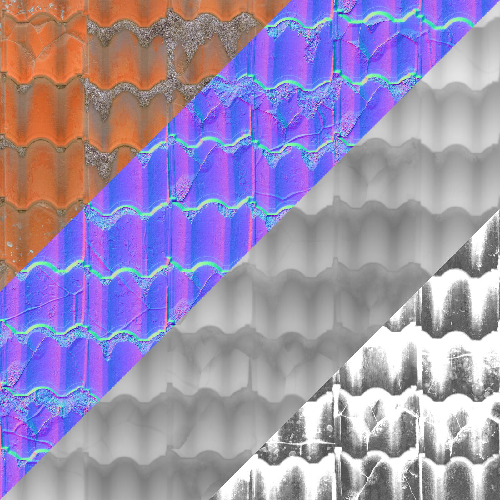 Textures_Maps_2D