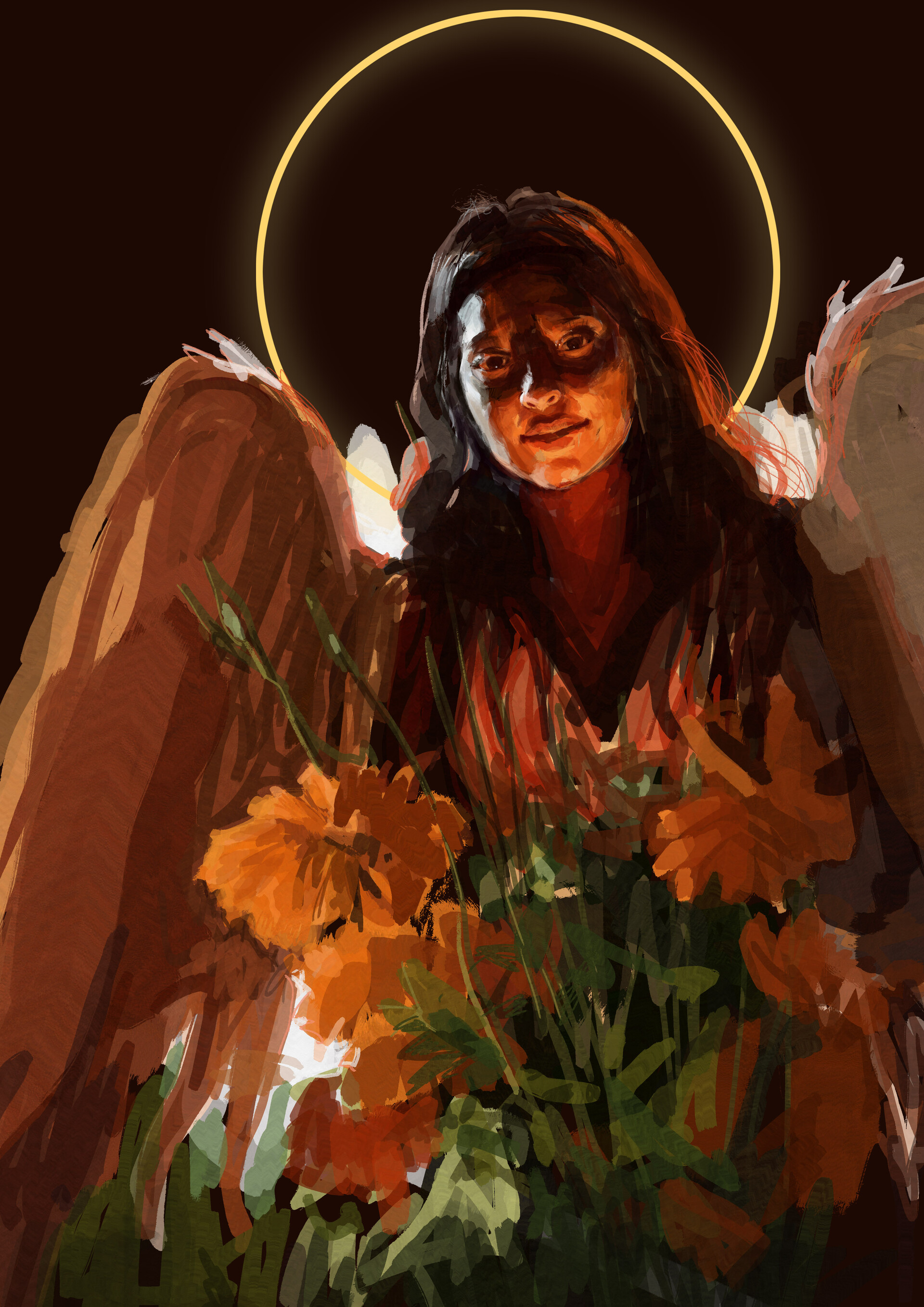 Andrei riabovitchev angel q v001