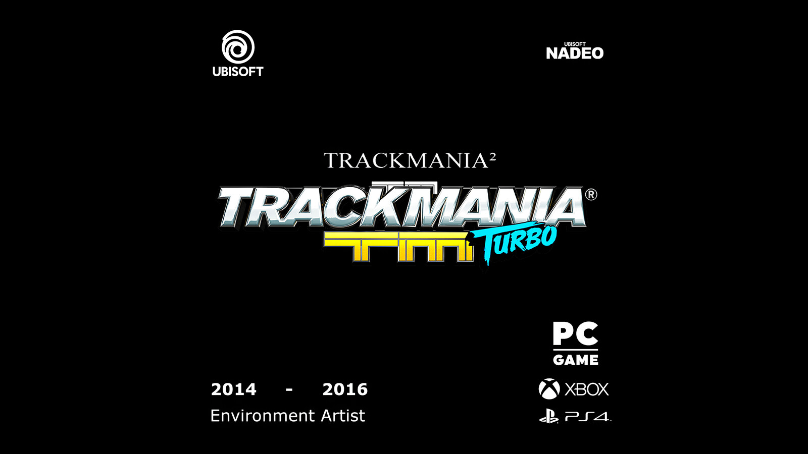 TrackmaniaTurbo