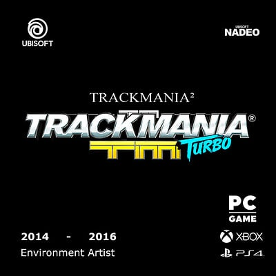 TrackmaniaTurbo