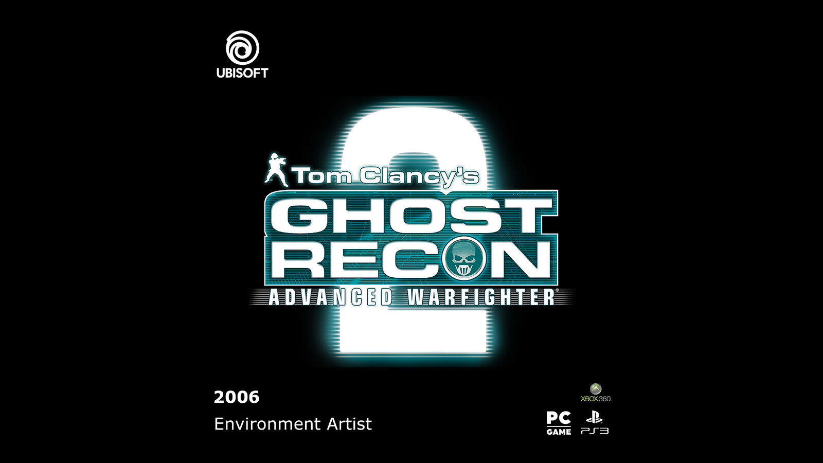 Ghost Recon Advance WarFighter 2