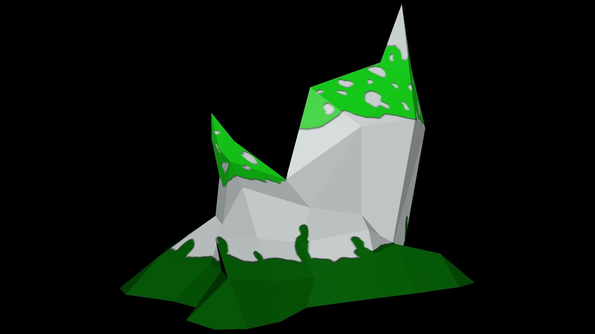 Par'N - Last Hortum - Mossy Mountain