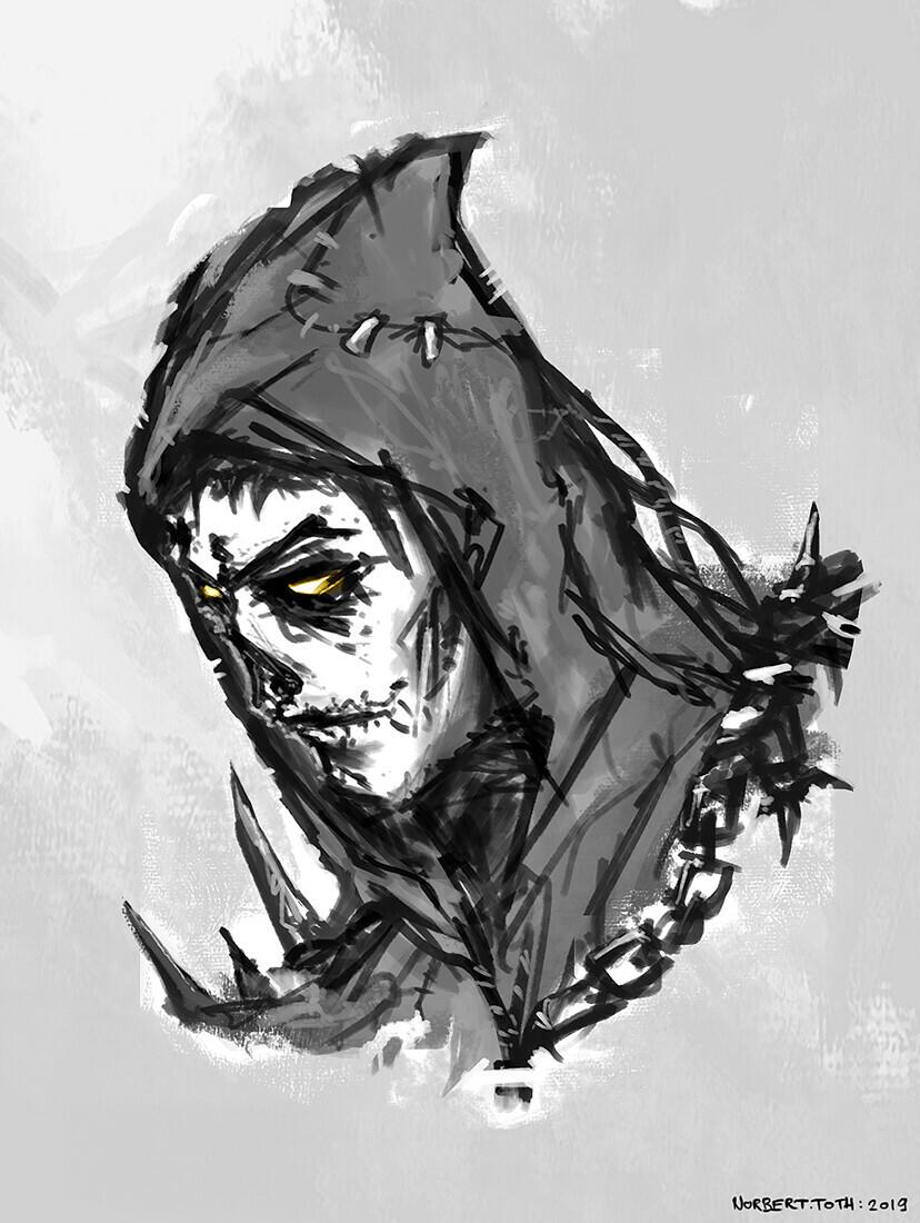 Deathguard Dillinger