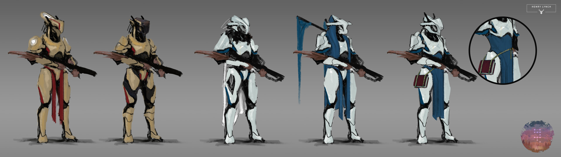 Grunt class concepts