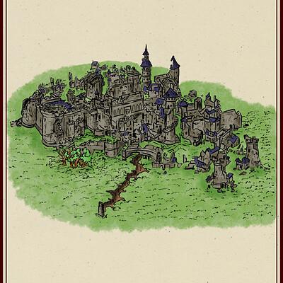 Ronan salieri 27 derelict