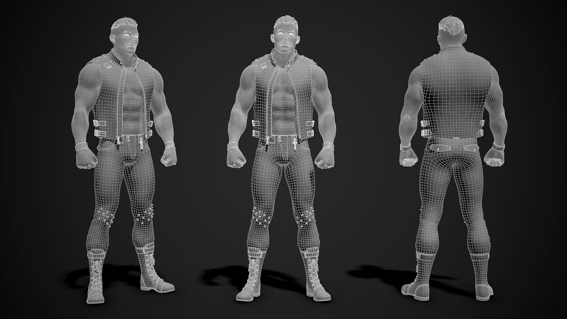 Alex lashko wireframe 02