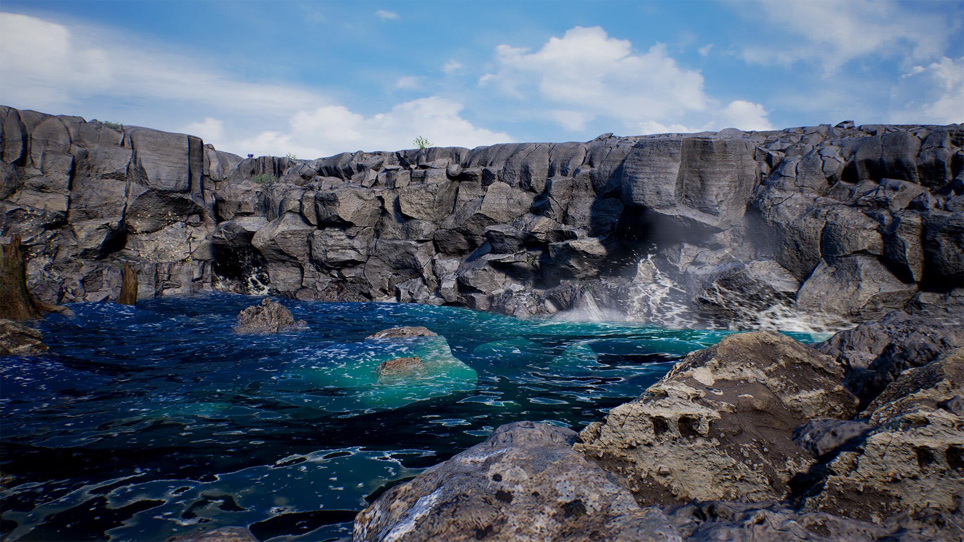 Calvin cropley calvin cropley megascan cliffside 02