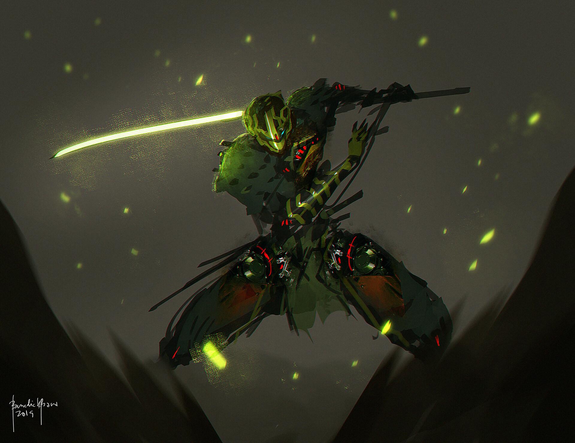 Gauge Blade