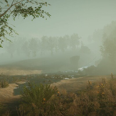 Cedric lecomte forest 04