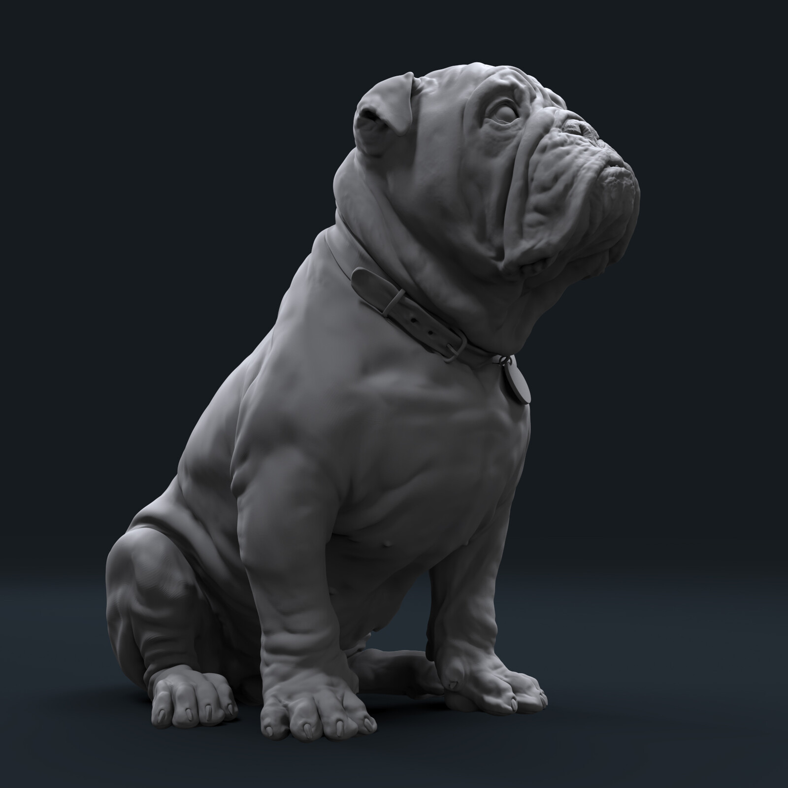 Churchill_dog - Heroic