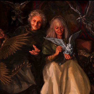 Iain mccaig magic feathered artisans final v2 send im updated