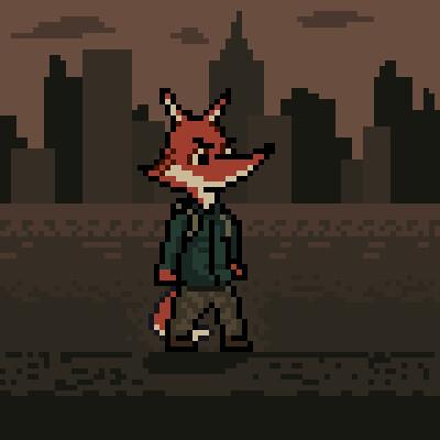 Konstantin tonkonozhko fox2